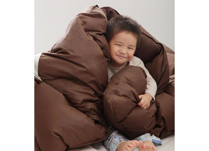 ベッドと布団、どっちがいいの