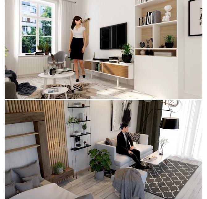 1人暮らし向けのおすすめ家具