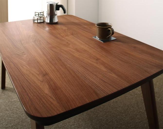 家具に使われる木材の種類について