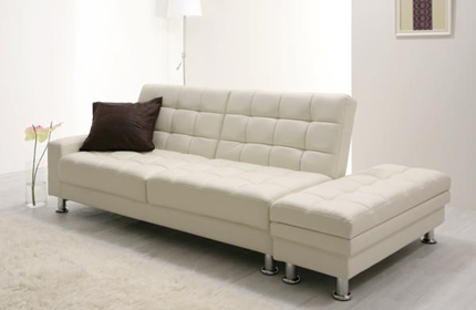 デザイナーズ家具のようなたたずまい