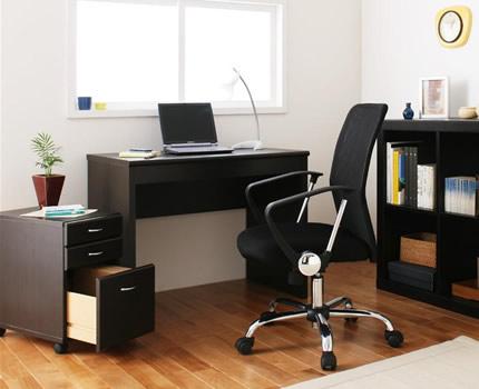 書斎はもちろんプライベートオフィスにもオススメ