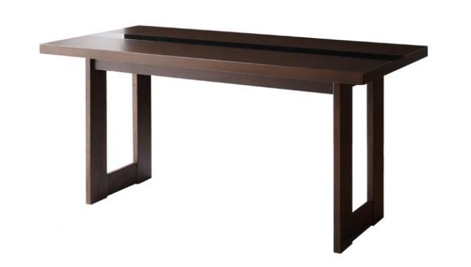 アーバンモダンデザインダイニングテーブル 【MODERNO】モデルノ