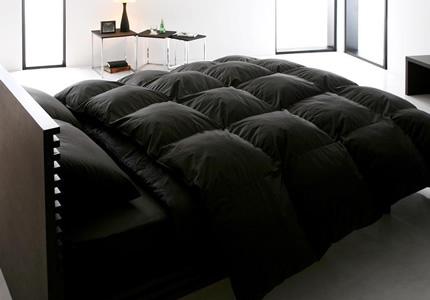 至福の眠りへ誘う最高級寝具