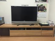 フロアテレビボード 【GRANTA】グランタ