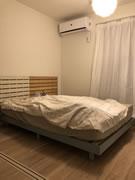 パイン材すのこベッド 【nana】ナナ