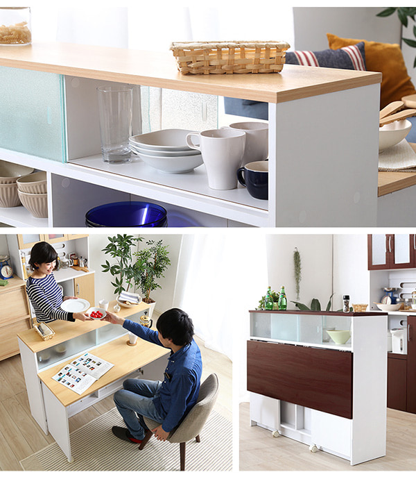 キッチン設置イメージ