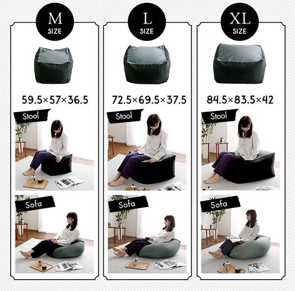 M・L・XL
