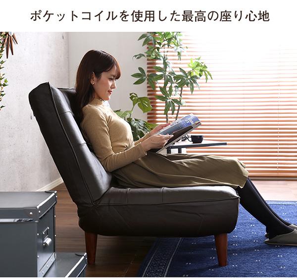 ポケットコイルを使用した最高の座り心地