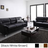 シンプルモダンシリーズ 【BLACK・WHITE・BROWN】ブラック・ホワイト・ブラウン
