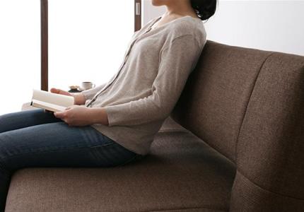一台二役のソファーベッド