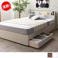 工具いらずの組み立て・分解簡単収納ベッド 【Lacomita】ラコミタ