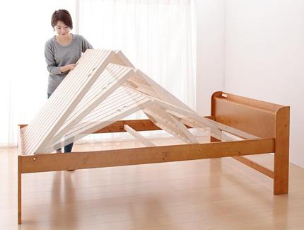 お部屋で手軽に布団が干せる