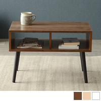 天然木ローテーブル オープンタイプ