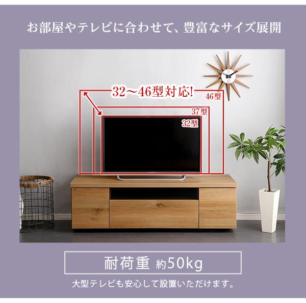 対応テレビサイズ