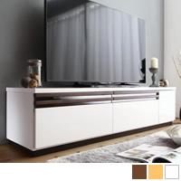 国産完成品デザインテレビボード 【Willy】ウィリー