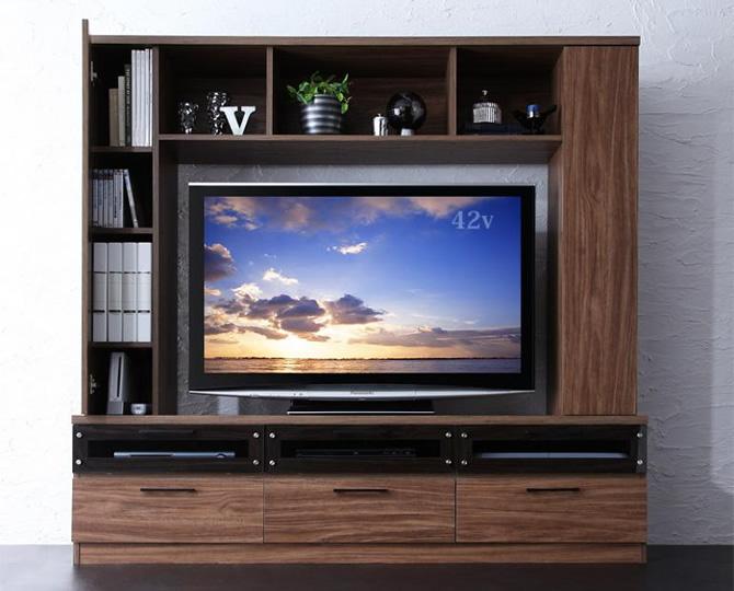 ハイタイプテレビボード 【LEGGENDA】レジェンダ